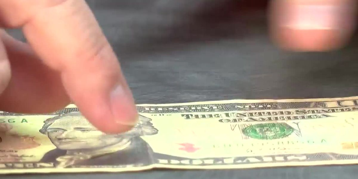 Richmond police see increase in counterfeit bills circulating