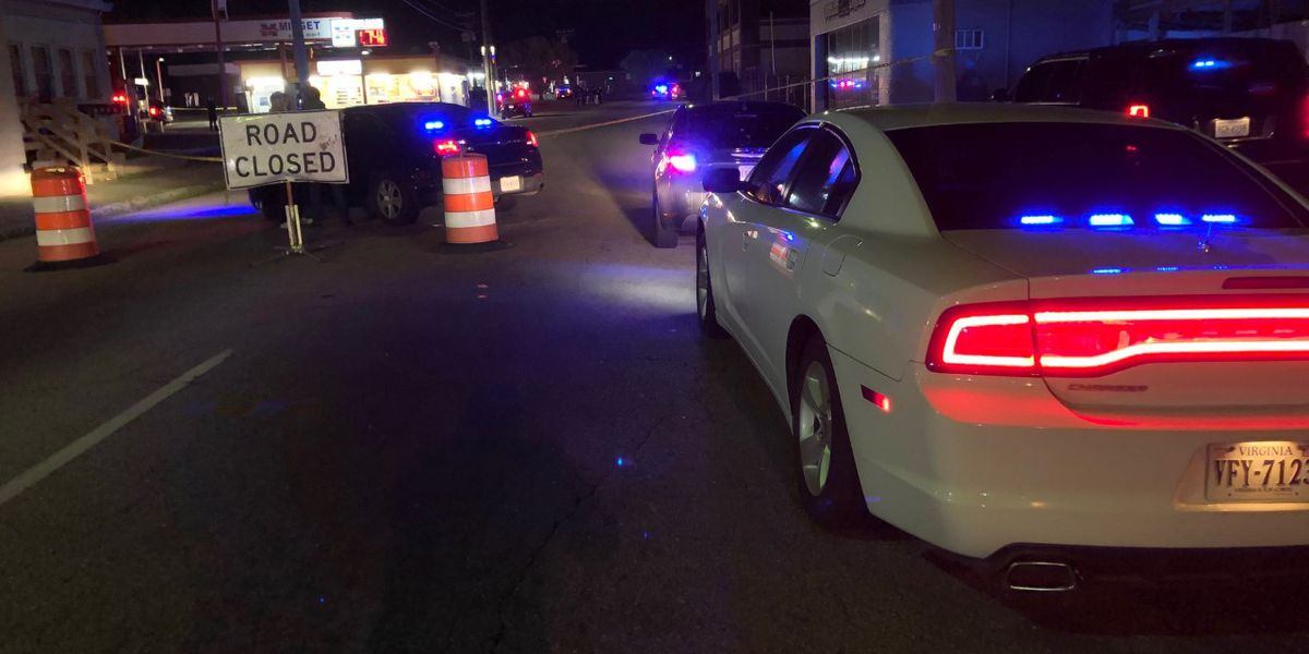 Sources: 1 dead, 1 critical in Petersburg double shooting