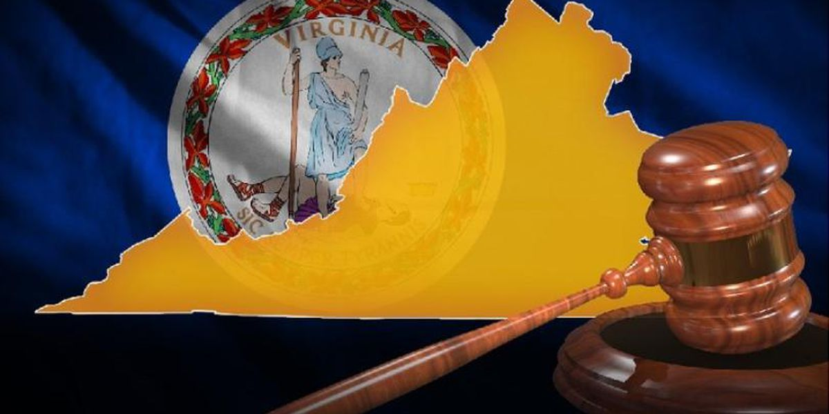 Virginia lawmakers back redistricting commission