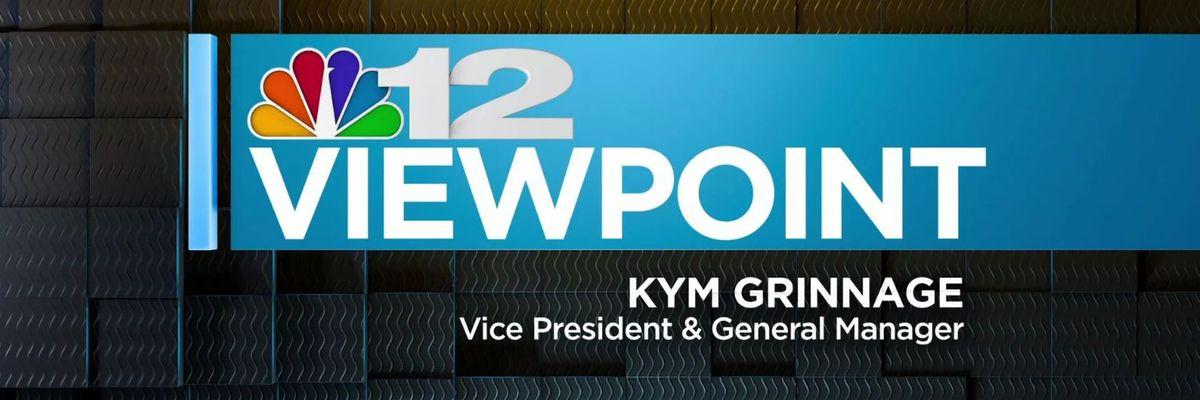 NBC12 Viewpoint: An inspired legacy - George H.W. Bush