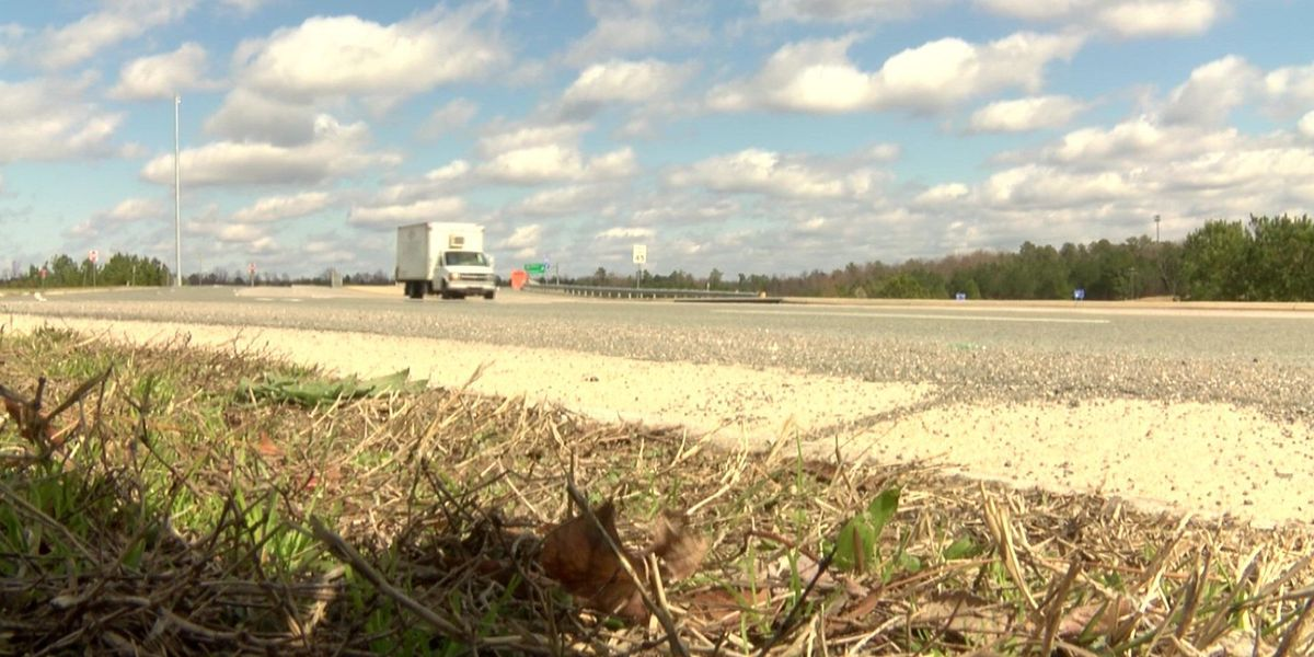 Man remains in hospital after being struck on I-95 last week