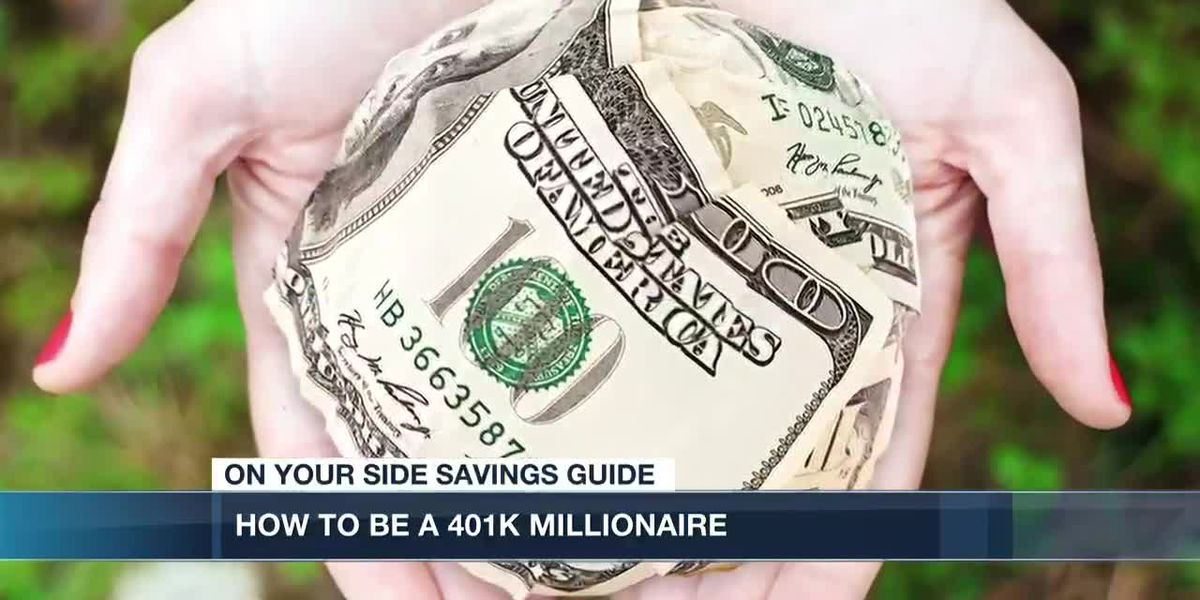 It's the New Year! It's time to check up on your 401K