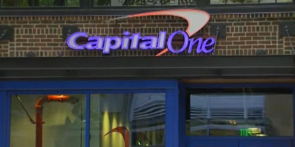 Richmond receives $50,000 Capital One grant