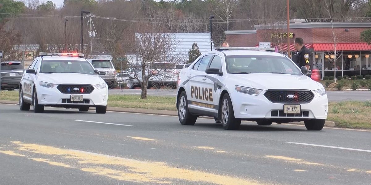 Chesterfield police to hold traffic enforcement operation on Hull St. Road