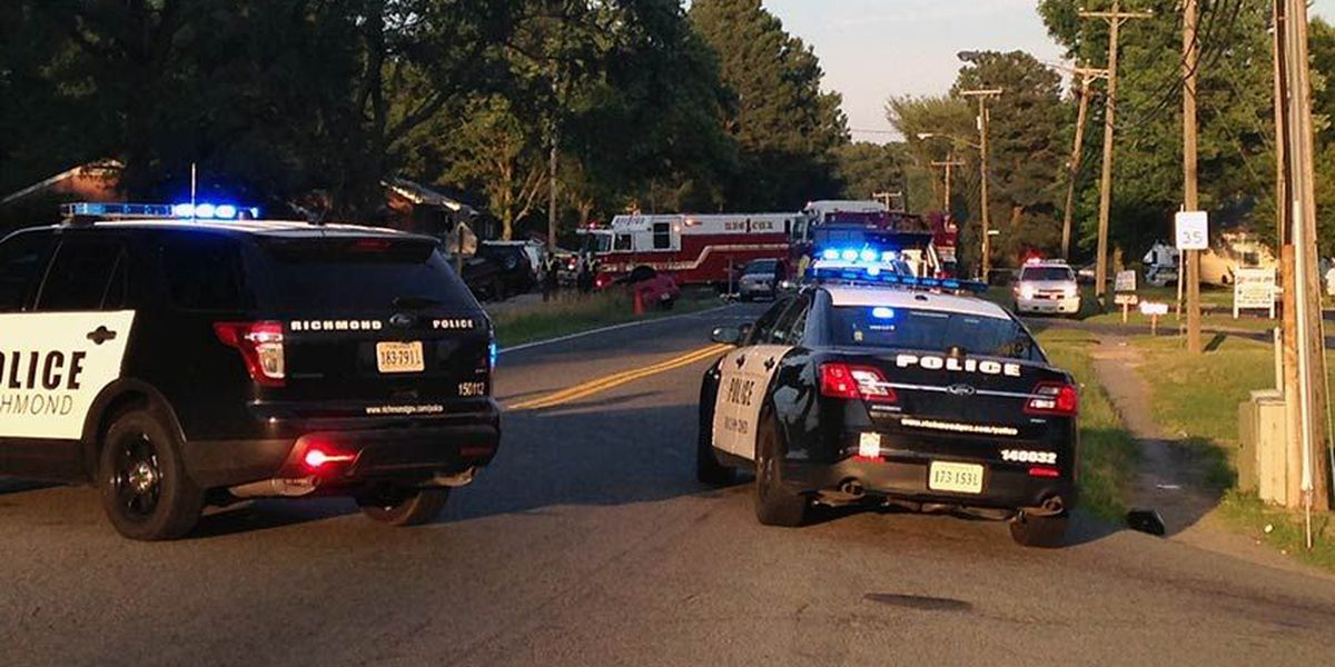 1 dead, 4 injured in Jahnke Rd. hit-and-run