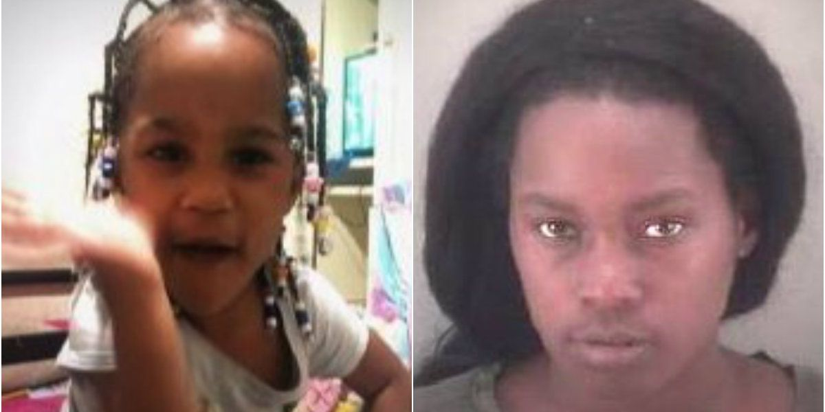 Police: Two-year-old missing; Mother wanted for parental abduction