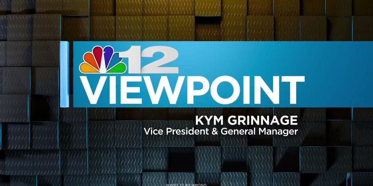 NBC12 Viewpoint: You must vote