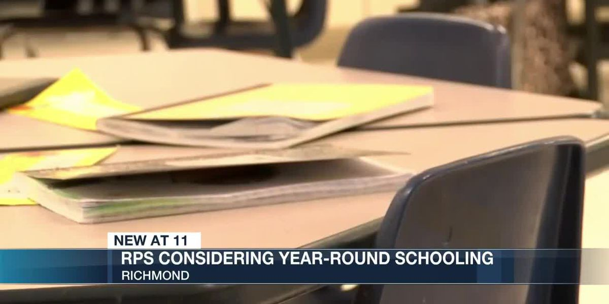 RPS weighing whether to enact year-round schooling