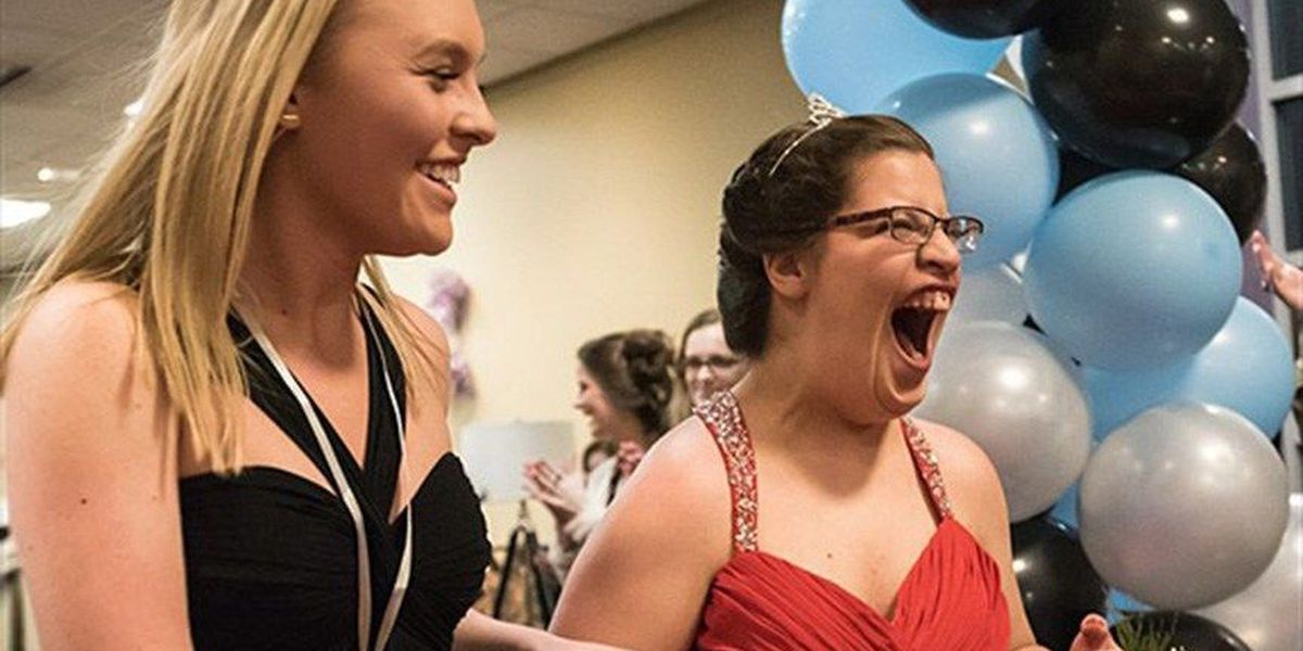 RVA Parenting: Know Different shares a story about prom for boys, girls with special needs