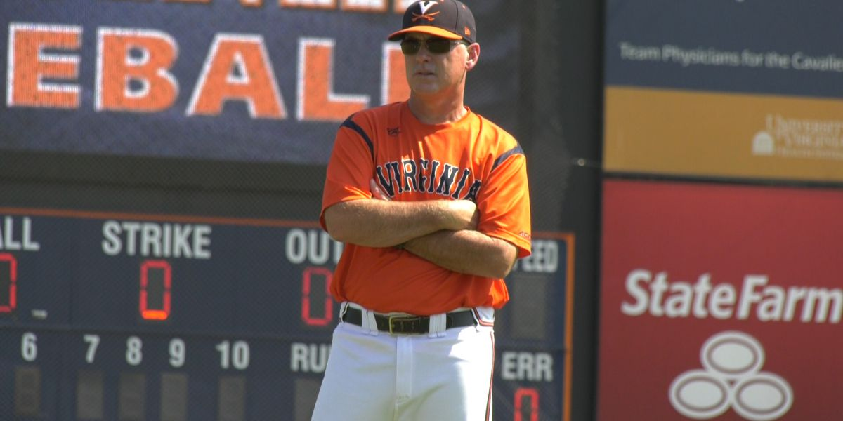 UVA Baseball roster in 'Good Shape' despite unexpected challenges of COVID-19