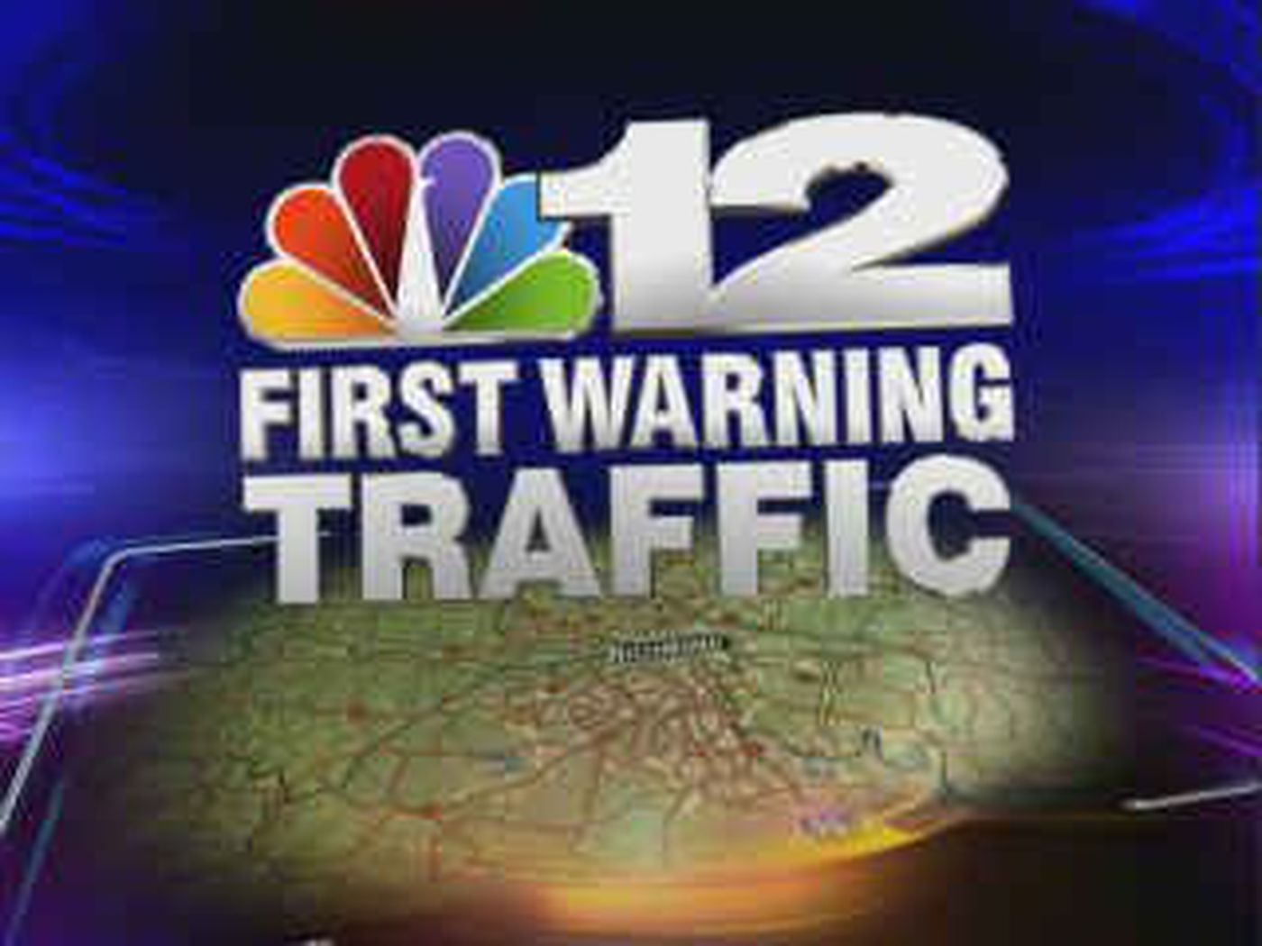Tractor-trailer crash slows traffic on I-95 in Petersburg