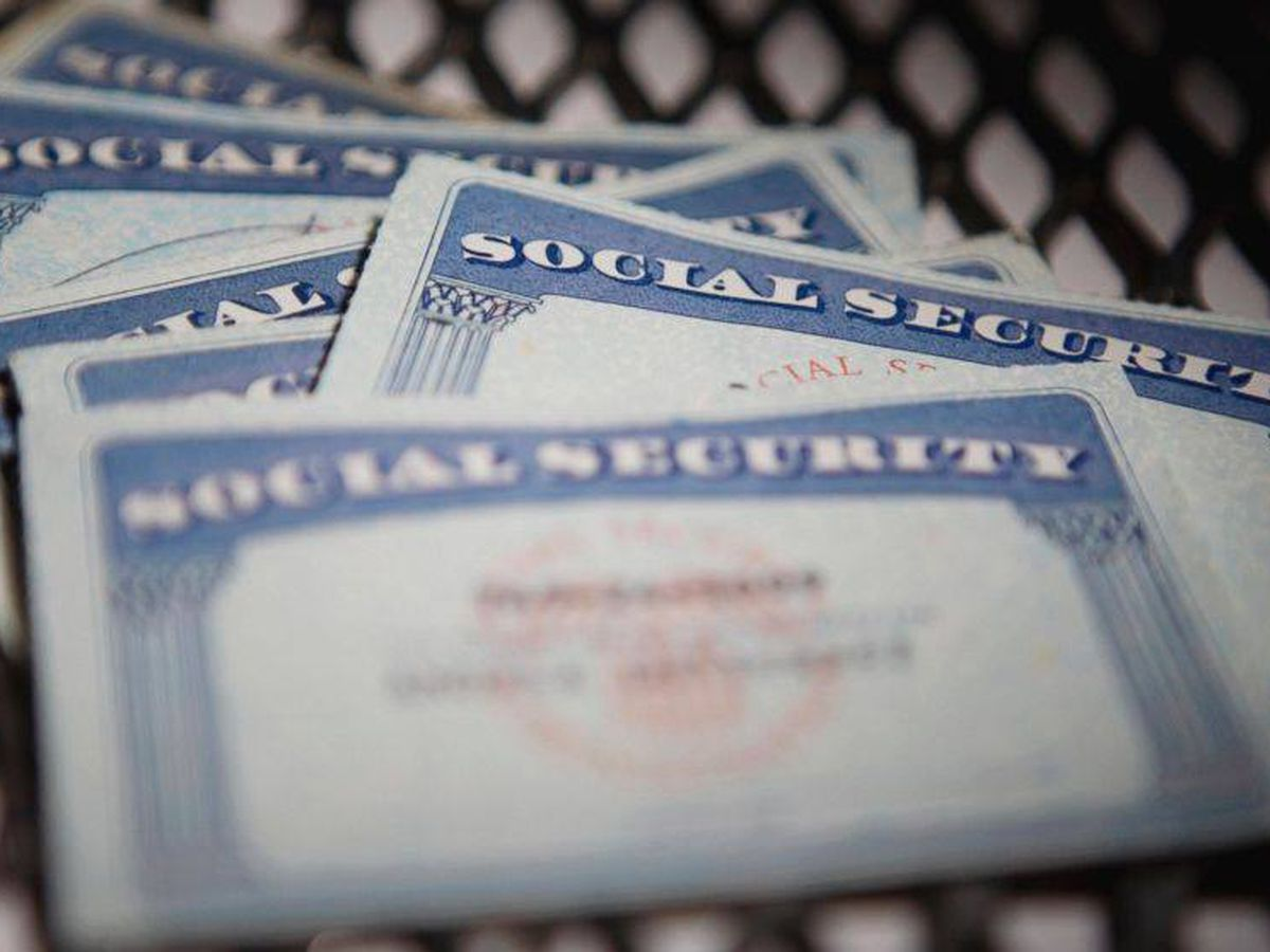 Chesterfield tax letters expose Social Security numbers