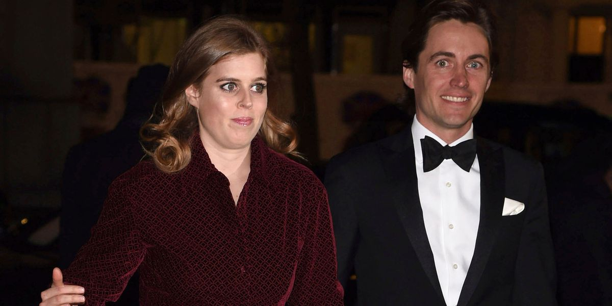 Prince Andrew's daughter Princess Beatrice to marry in May