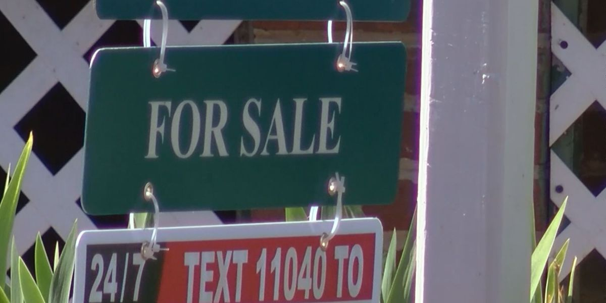 Chesterfield men lose thousands of dollars in real estate scheme