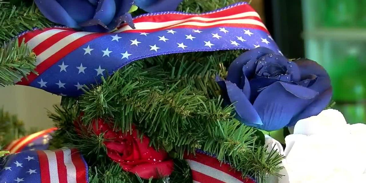 Wreaths Across America program to honor veterans