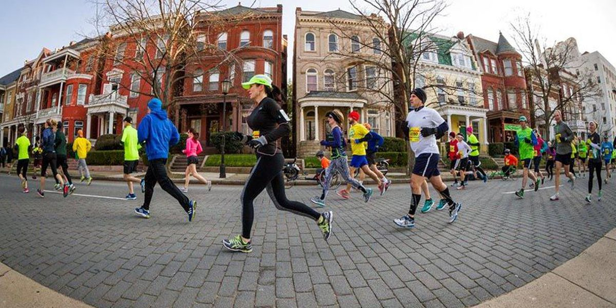 Packet pickup for Monument Avenue 10k continues on Friday