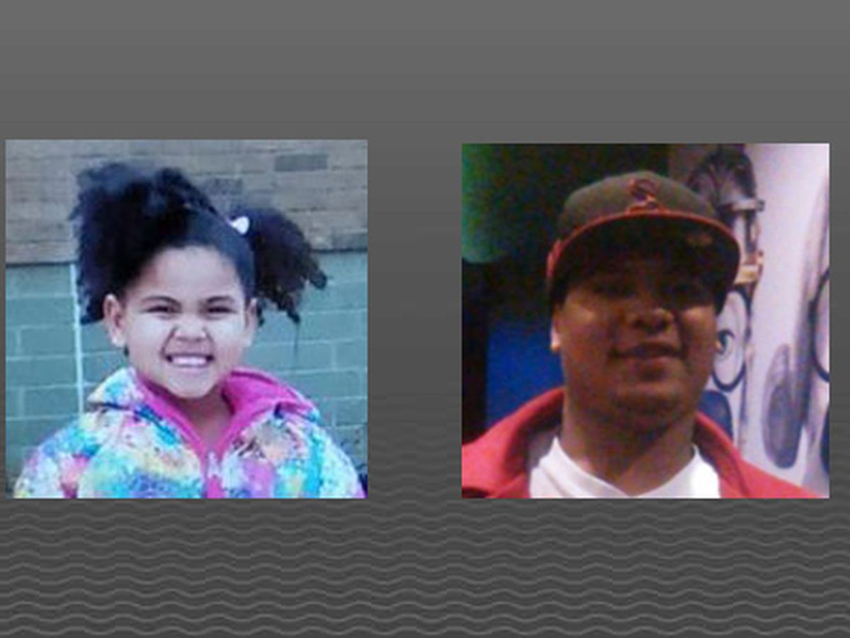 AMBER Alert canceled for 5-year-old Indiana girl