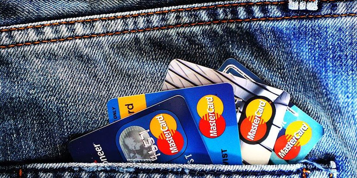 Tips on paying down credit card debt