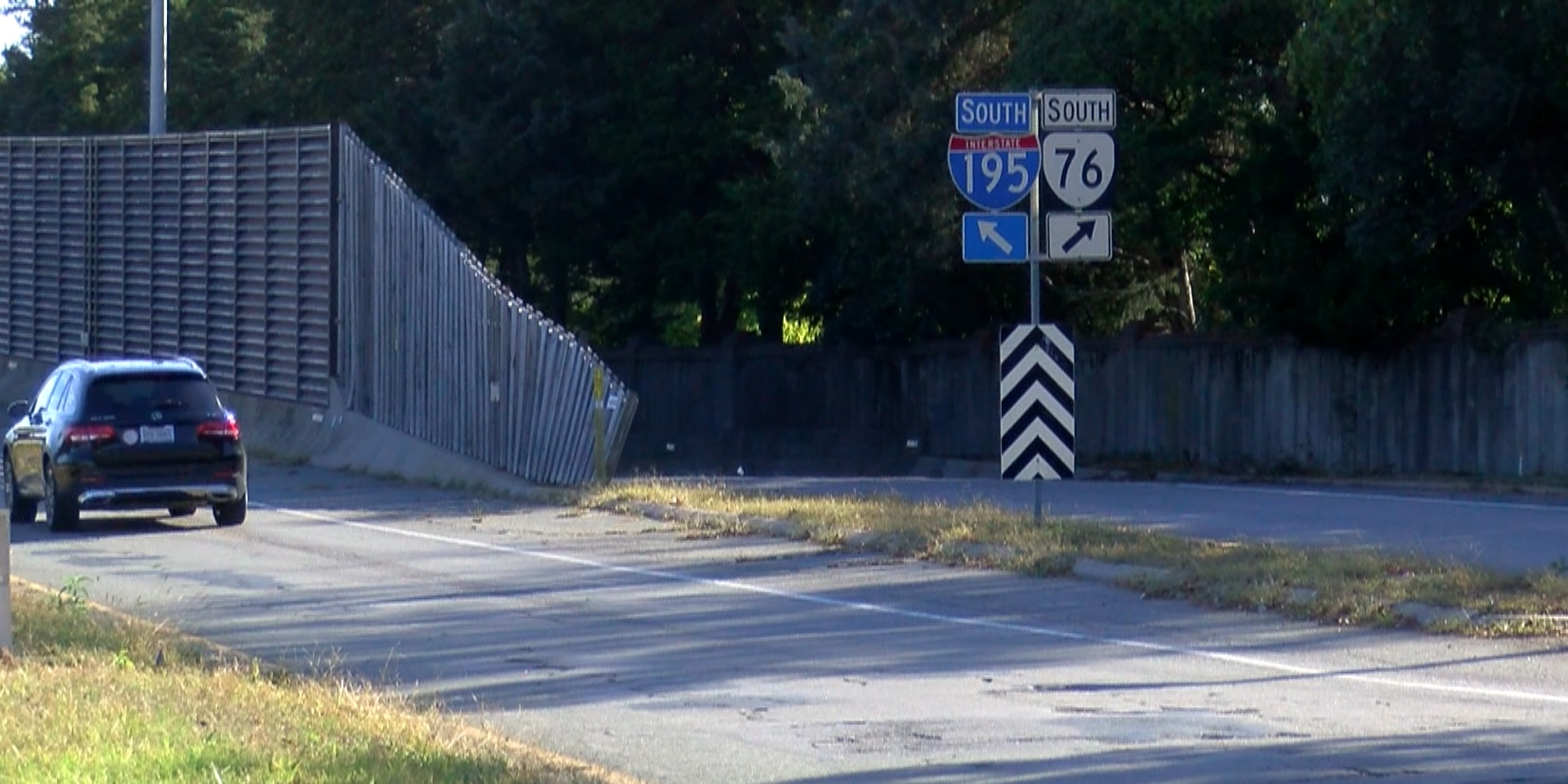 Busy I-195 on-ramp to be closed for bridge repairs