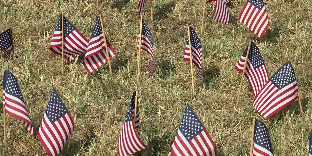 Amelia Academy community remembers 9/11 victims
