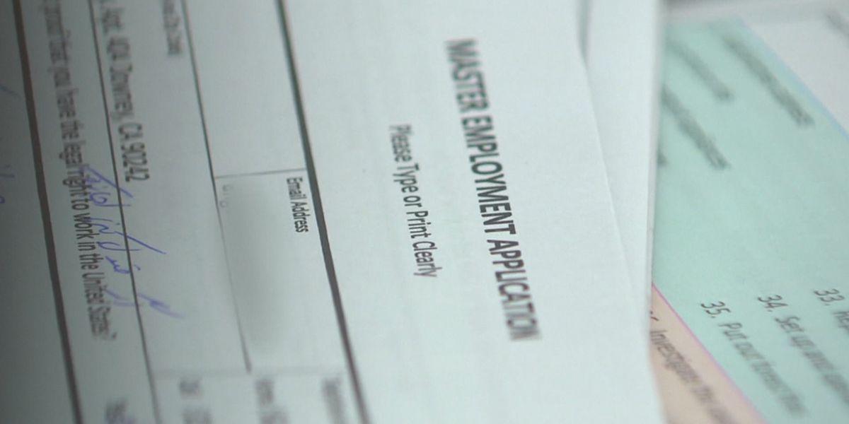 VEC extends unemployment benefits to 80,000 Virginians awaiting adjudication