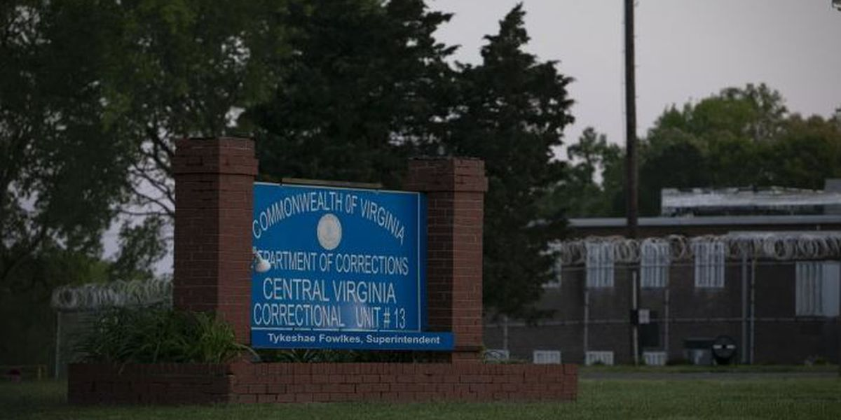 Virginia Department of Corrections celebrates Correctional Officers' Week