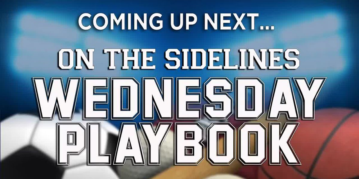 On the Sidelines: Wednesday Playbook for Oct. 24