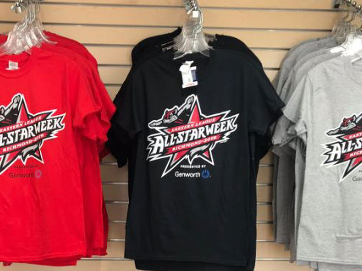 Flying Squirrels gear up for 2019 All-Star Week