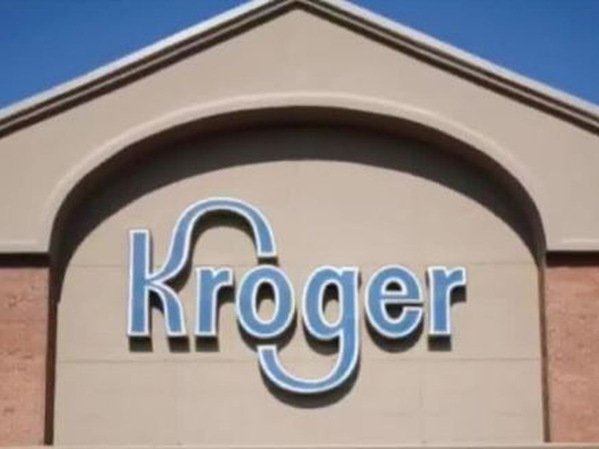 Kroger donates $10K to school food pantries in Richmond area