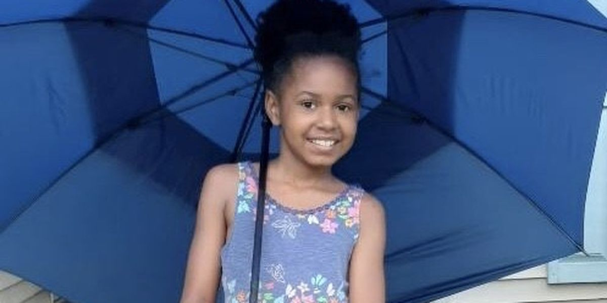 Remembering Markiya Dickson: Community holds car parade in 9 year olds honor