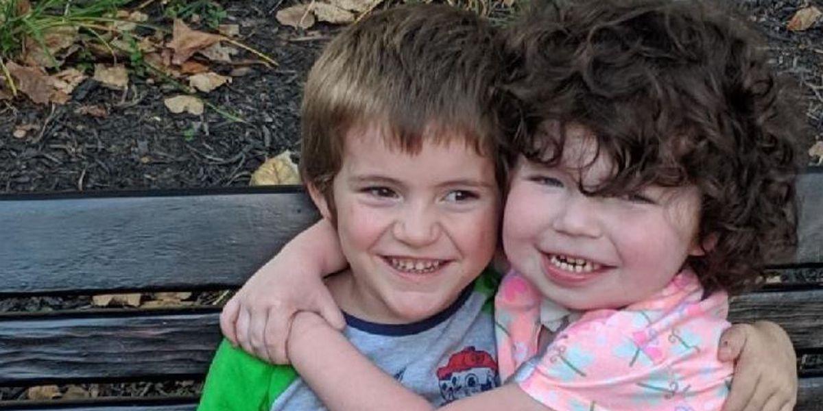 Community raising money for 6-year-old killed in 8-car crash