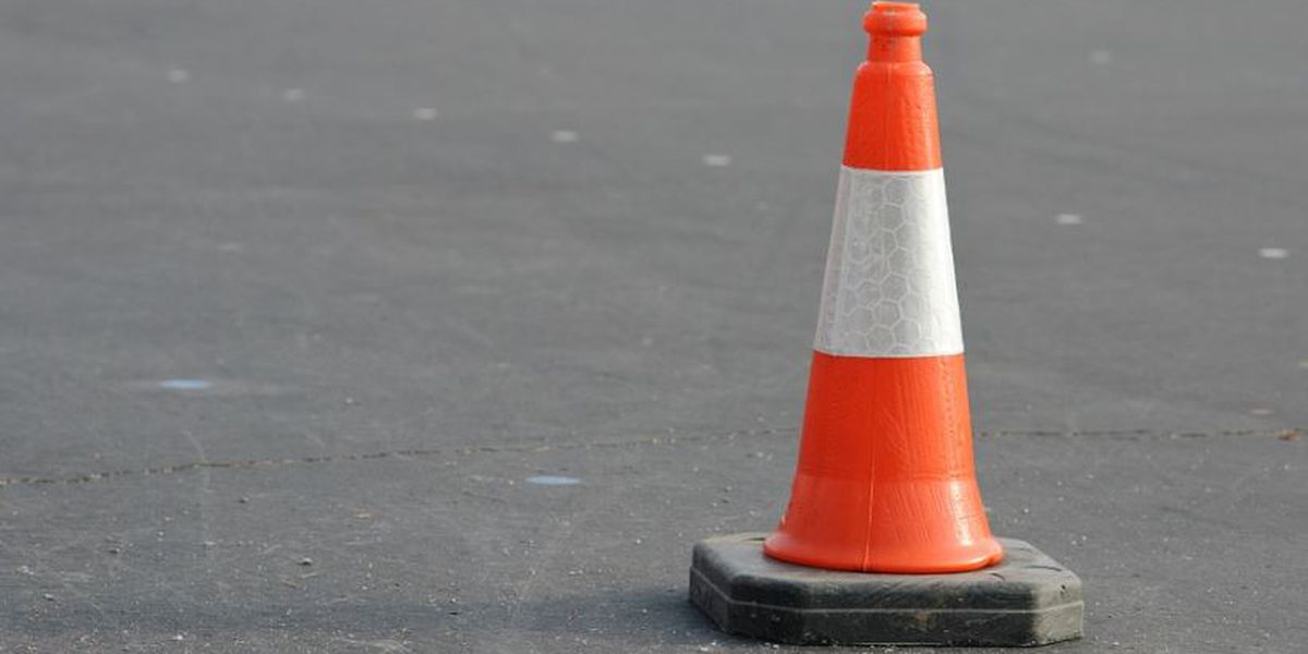 I-95 north from I-85 north to close for paving in Petersburg