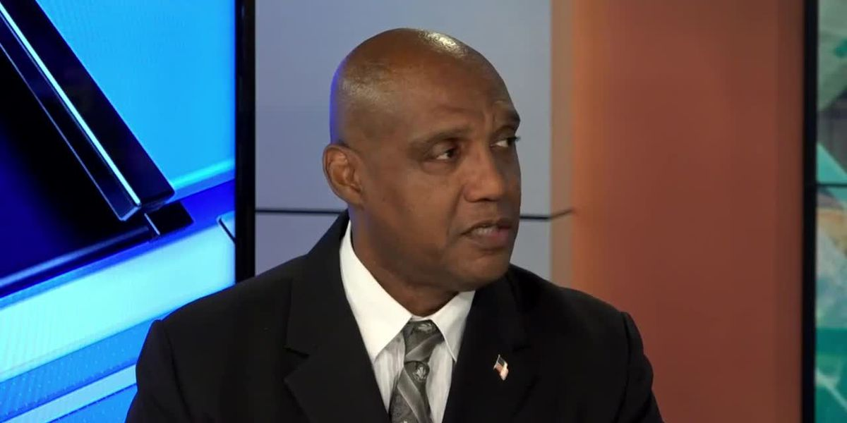 Candidate for District 66 House Seat: Linnard Harris Sr.