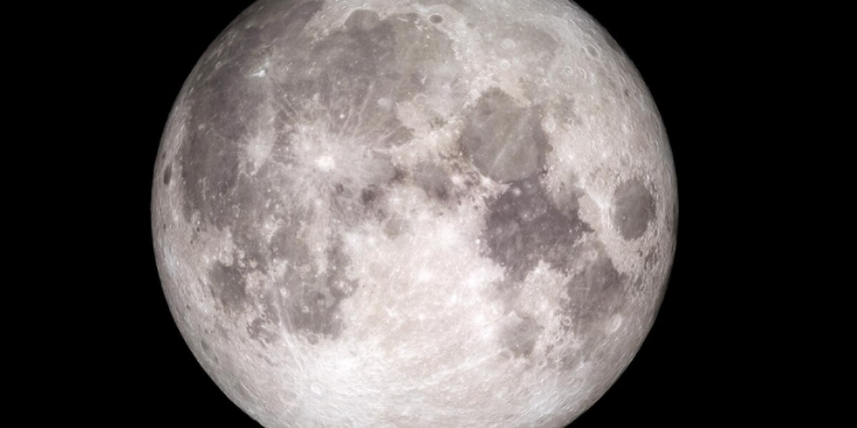 Heads Up Monday Night: Super Pink Moon