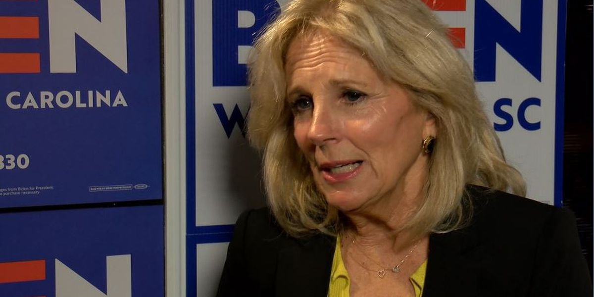 Dr. Jill Biden to hold virtual event on Virginia education