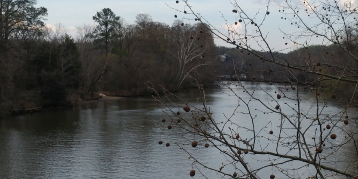 Officials urge caution due to parks, trails potentially flooding