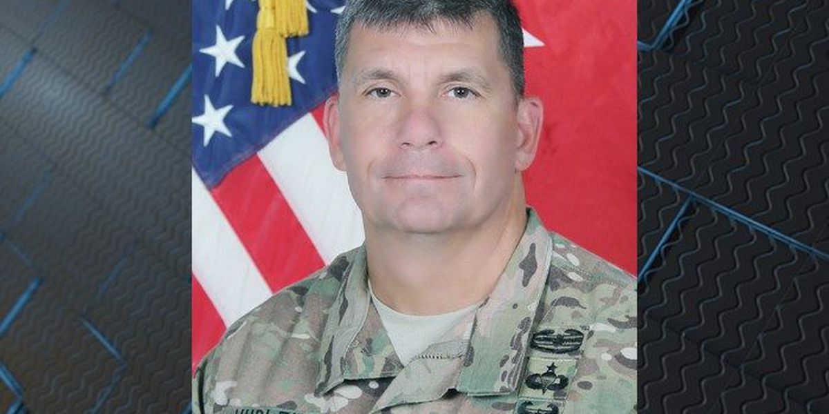Fort Lee commanding general removed, under investigation