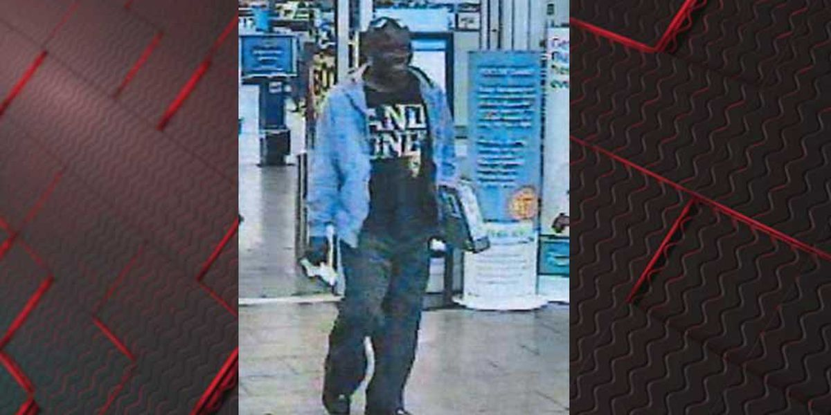Credit card thief racks up fraudulent charges in Hanover, Henrico