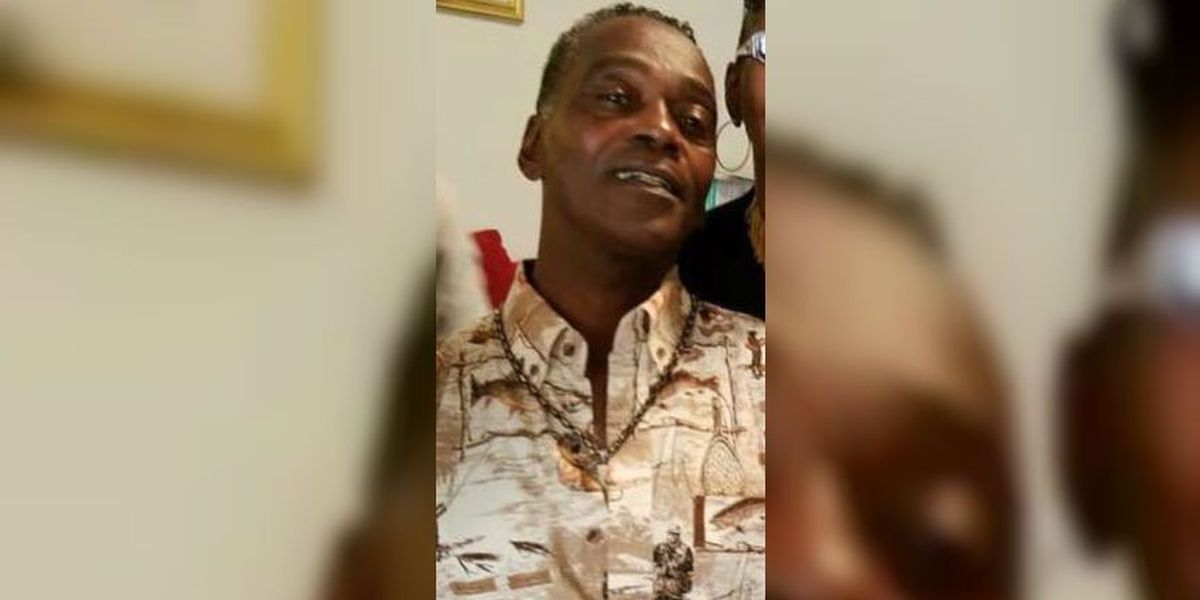Family asks for help to find loved one