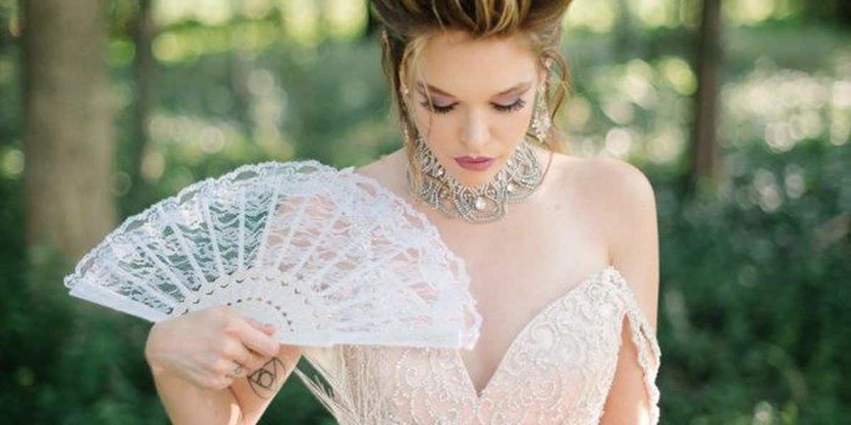 Bridal show to feature demos, door prizes