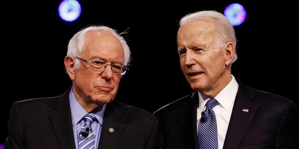 Bernie Sanders drops 2020 bid, leaving Biden as likely nominee