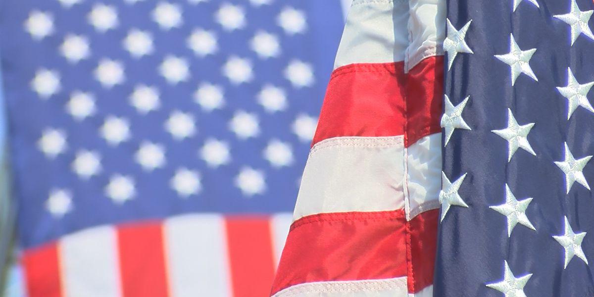 Governor Northam announces flag order in honor of Elijah E. Cummings