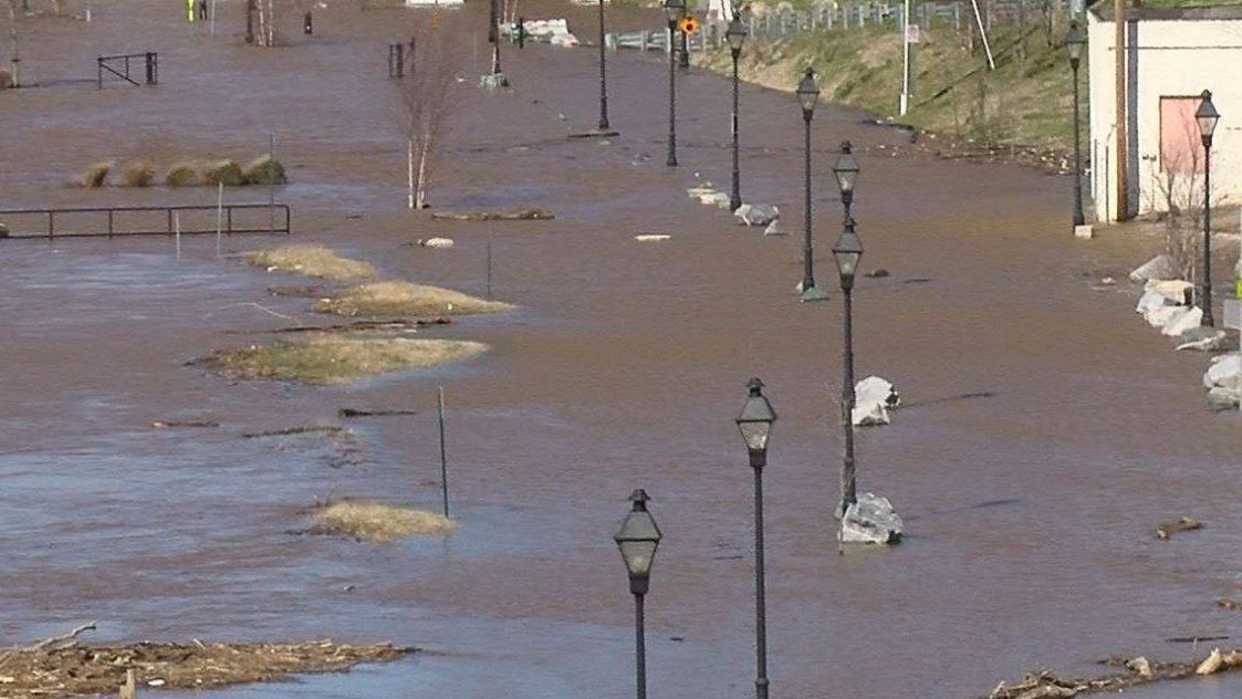 Virginia encourages residents to learn about flood risk
