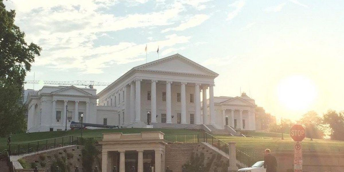Virginia Senate passes its version of state budget