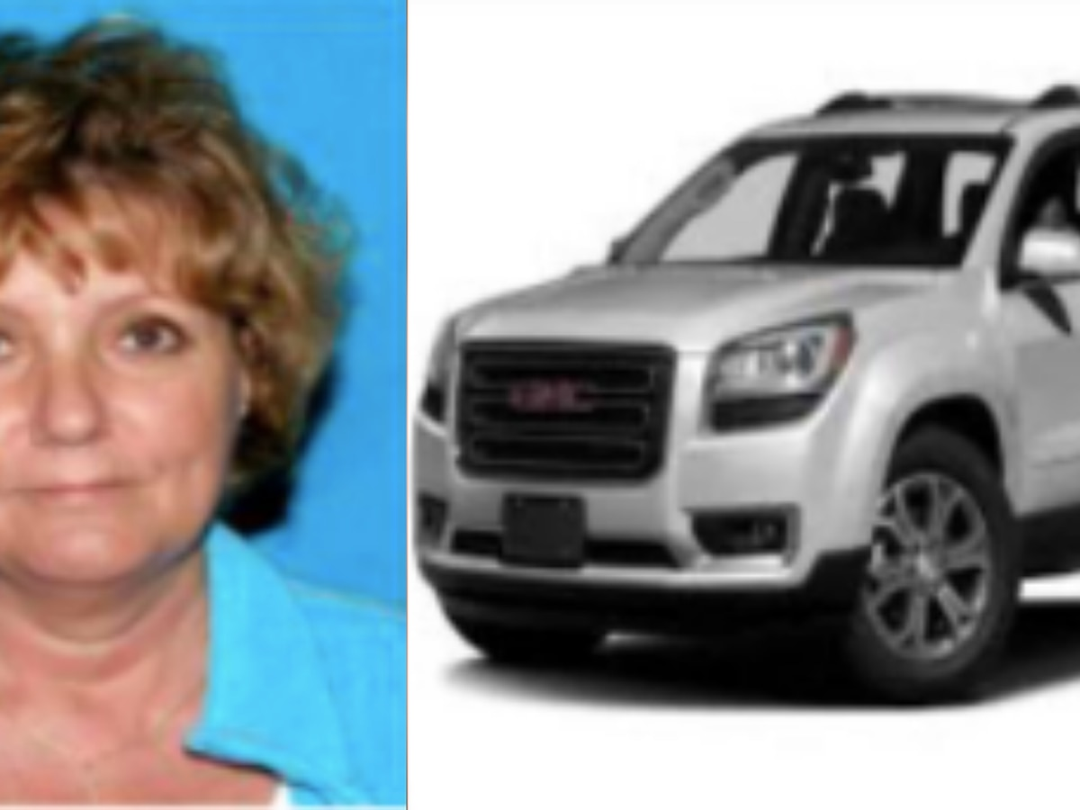 VSP: Missing senior possibly driving through Central Virginia