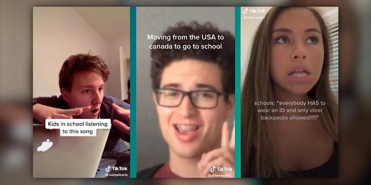 Reports: US launches review of China-owned video app TikTok