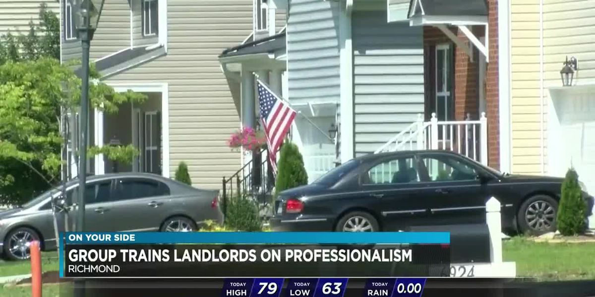 Head of property management group says training is needed to ensure fair housing
