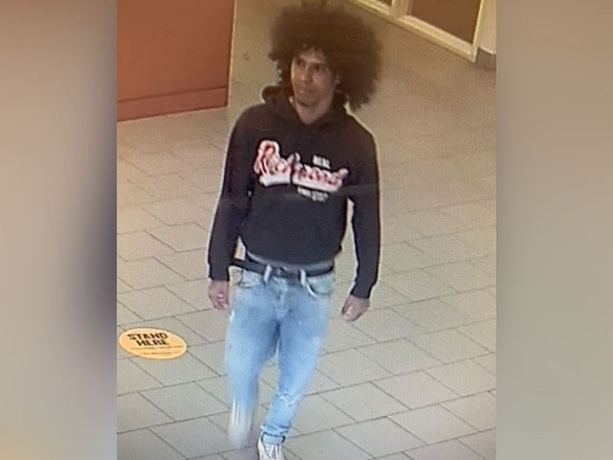 VCU Police: Suspect sought after stalking two students