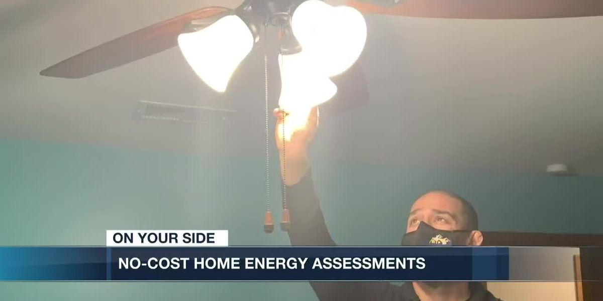 Dominion Energy offering home assessment that could lower your bill