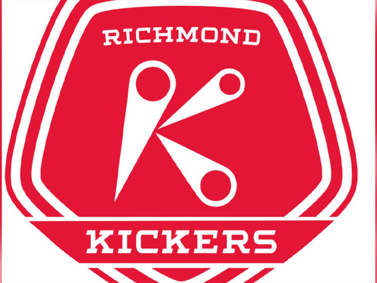 Kickers postpone match due to COVID-19 test on opposing team